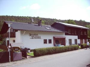 Pension Waldblick - Höchst im Odenwald
