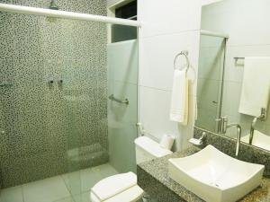 Caruaru Park Hotel, Chaty  Caruaru - big - 33