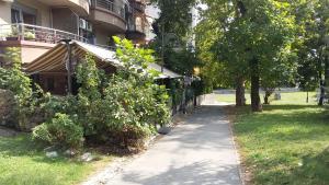 Apartment Brigada, Apartmány  Belehrad - big - 76
