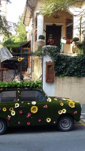 Apartment Brigada, Apartmány  Belehrad - big - 79