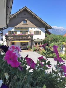 Ferienappartement Petra Peer - Apartment - Innsbruck