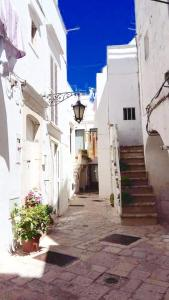 Ai Due Archi, Guest houses  Martina Franca - big - 1