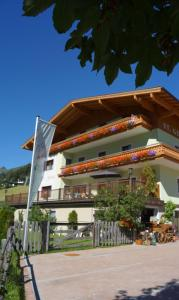 Landhaus St. Georg - Accommodation - Saalbach Hinterglemm