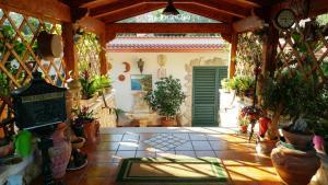 Villa Macchione - AbcAlberghi.com