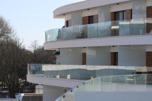 Baltic Home Molo, Appartamenti  Świnoujście - big - 43