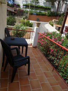 Amistad, Guest houses  Paguera - big - 15