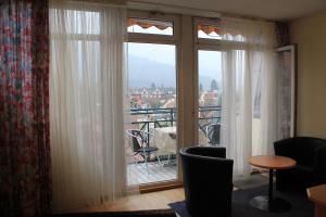 Hotel Schiller, Hotely  Freiburg im Breisgau - big - 51