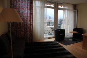 Hotel Schiller, Hotely  Freiburg im Breisgau - big - 52