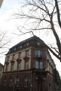 Hotel Schiller, Hotely  Freiburg im Breisgau - big - 50