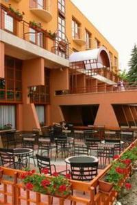 Hotel Minerva, Hotely  Mosonmagyaróvár - big - 20