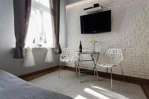 Apartament Wierzbięcice
