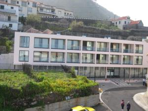 Apartamentos Gaivota, Porto Moniz