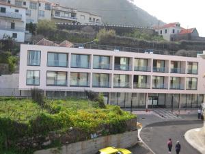 Apartamentos Gaivota Porto Moniz