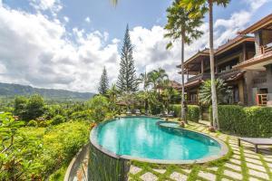 Villa Karma Loka