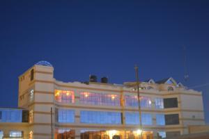 Hotel Salcay