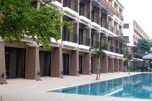 Summer Tree Hotel - Ban Khlong Palat Priang