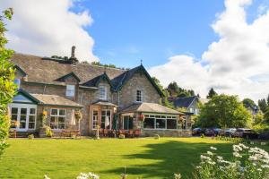 Westlands of Pitlochry - Accommodation