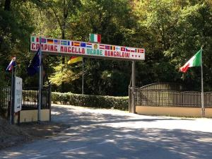 Camping Village Mugello Verde
