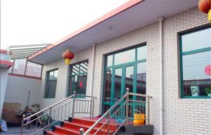 obrázek - Longshengyuan Inn