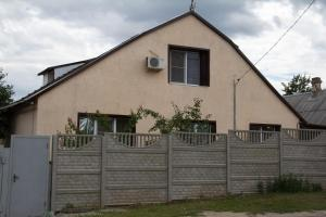 Guest House Na Internatsionalnoy - Yezhovka