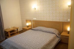 Hotel on Frontovaya 10 - Oliki