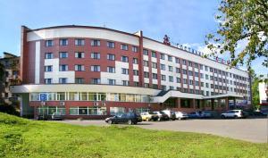 Sadko Hotel - Sholokhovo
