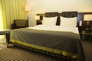 Hotel Ambassador Kaluga, Hotel  Kaluga - big - 61