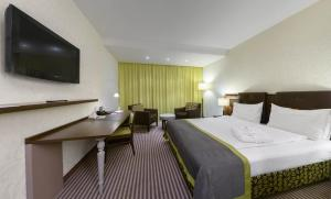 Hotel Ambassador Kaluga, Hotel  Kaluga - big - 62