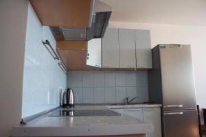 Apartment on Mikhail Dudin 10 - Pargolovo