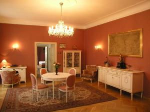 Schlosshotel Zamek Zdikov, Hotely  Zdíkov - big - 12