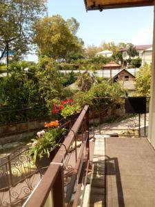 Гостевой дом Pit Stop, Сухум