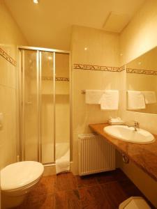 Schlosshotel Zamek Zdikov, Hotely  Zdíkov - big - 2