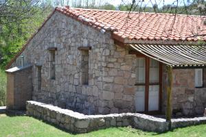Cabañas Valle Iguana, Lodges  San Lorenzo - big - 2