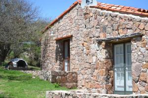 Cabañas Valle Iguana, Lodges  San Lorenzo - big - 10