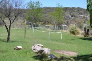 Cabañas Valle Iguana, Lodges  San Lorenzo - big - 9