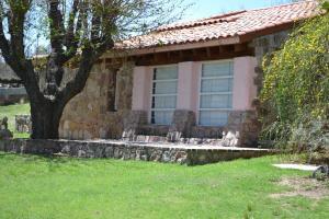 Cabañas Valle Iguana, Lodges  San Lorenzo - big - 3