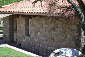 Cabañas Valle Iguana, Lodges  San Lorenzo - big - 4