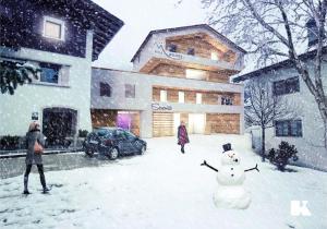 Alpin Relais B&B Villa Melisse - AbcAlberghi.com