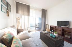 LovelyStay - Porto Beach Apartment Oporto