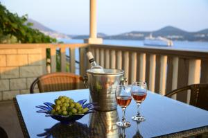 Hotell Dubrovnik
