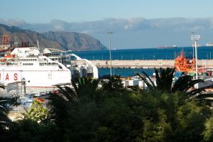 Marina Suite, Santa Cruz de Tenerife - Tenerife