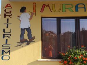 Agriturismo I Murales