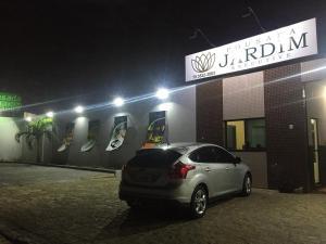 Pousada Jardim, Гостевые дома  Estância - big - 11