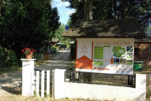 Location gîte, chambres d'hotes Smile & Braudieres dans le département Sarthe 72