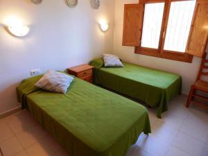 Villa Amistad, Villen  Orba - big - 3