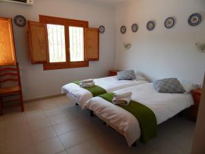 Villa Amistad, Villen  Orba - big - 5