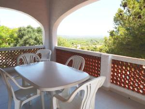 Villa Amistad, Vily  Orba - big - 6