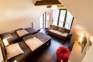 BnB Comfort house Olten - Lostorf, 4654 Lostorf