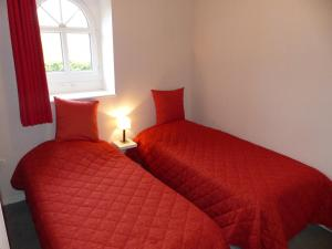 B&B Domaine de La Corbe, Bed & Breakfast  Bournezeau - big - 20