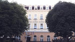 Hotel St.Michael - Karlovy Vary